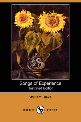 Songs of Experience (Illustrated Edition) (Dodo Press) (Paperback)