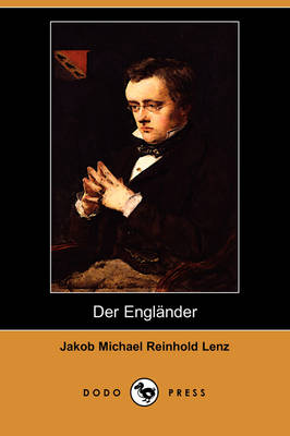 Der Englander (Dodo Press) (Paperback)