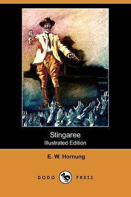 Stingaree (Illustrated Edition) (Dodo Press) (Paperback)
