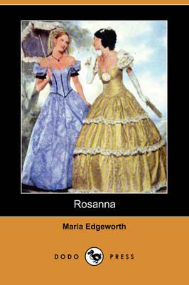 Rosanna (Dodo Press) (Paperback)