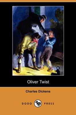 Oliver Twist (Dodo Press) (Paperback)