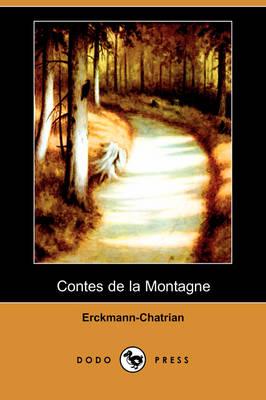 Contes de la Montagne (Dodo Press) (Paperback)