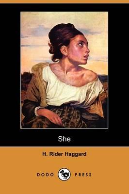She (Dodo Press) (Paperback)