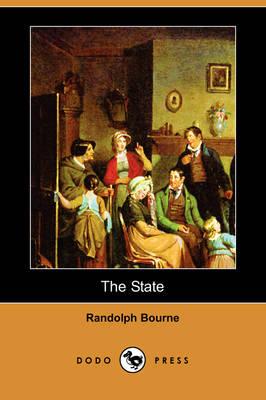 The State (Dodo Press) (Paperback)