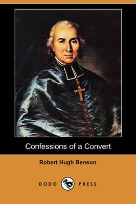 Confessions of a Convert (Dodo Press) (Paperback)