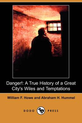Danger!: A True History of a Great City's Wiles and Temptations (Dodo Press) (Paperback)