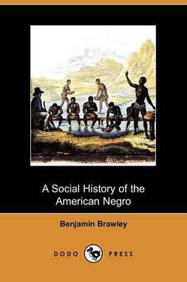 A Social History of the American Negro (Dodo Press) (Paperback)