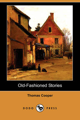 Old-Fashioned Stories (Dodo Press) (Paperback)