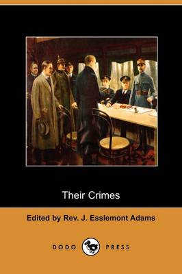 Their Crimes (Dodo Press) (Paperback)