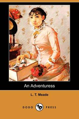 An Adventuress (Dodo Press) (Paperback)