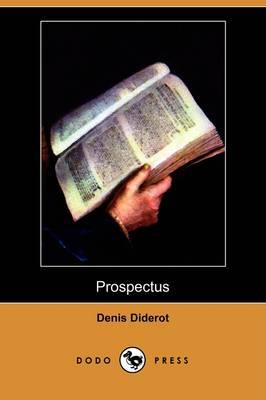 Prospectus (Dodo Press) (Paperback)
