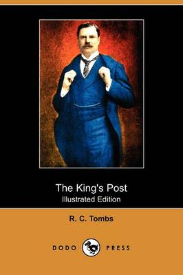 The King's Post (Illustrated Edition) (Dodo Press) (Paperback)