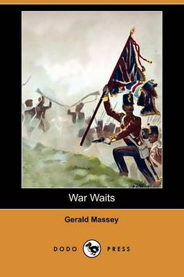 War Waits (Dodo Press) (Paperback)