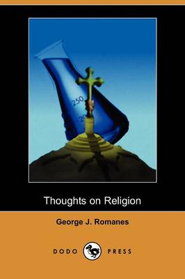 Thoughts on Religion (Dodo Press) (Paperback)