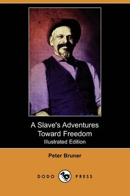 A Slave's Adventures Toward Freedom (Illustrated Edition) (Dodo Press) (Paperback)