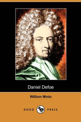Daniel Defoe (Dodo Press) (Paperback)