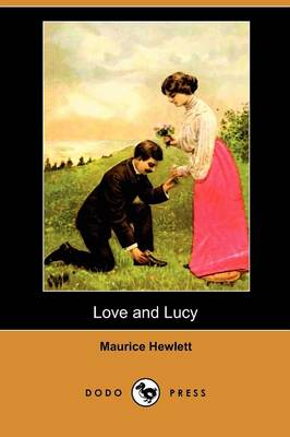 Love and Lucy (Dodo Press) (Paperback)