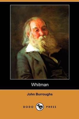 Whitman (Dodo Press) (Paperback)