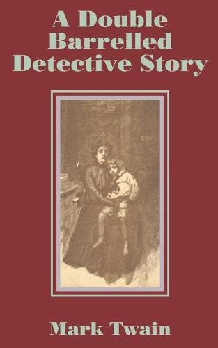 A Double Barrelled Detective Story (Paperback)