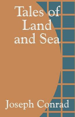 Tales of Land and Sea (Paperback)