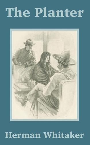 The Planter (Paperback)