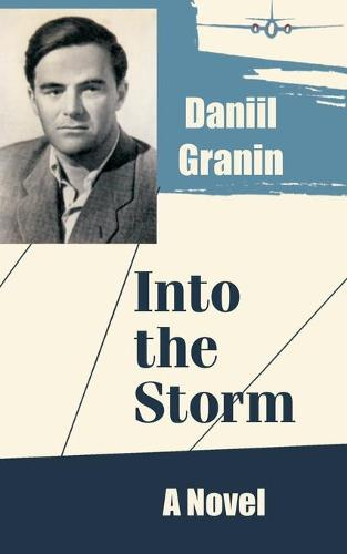Into the Storm (Paperback)