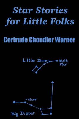 Star Stories for Little Folks (Paperback)