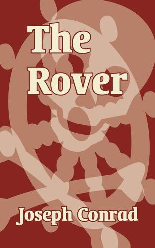 The Rover (Paperback)