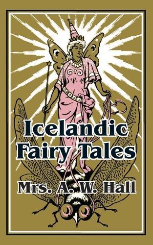 Icelandic Fairy Tales (Paperback)