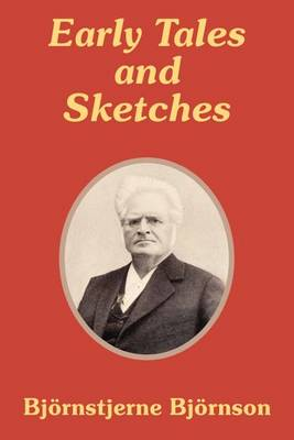 Early Tales and Sketches (Paperback)