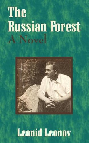 The Russian Forest (Paperback)