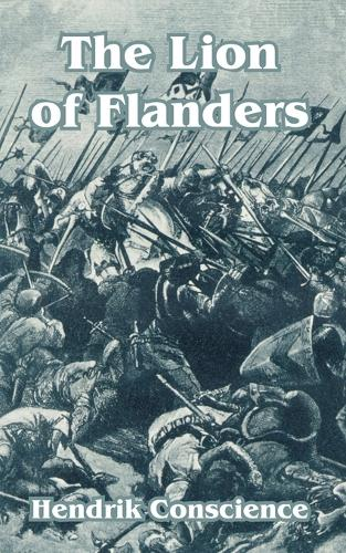 The Lion of Flanders (Paperback)