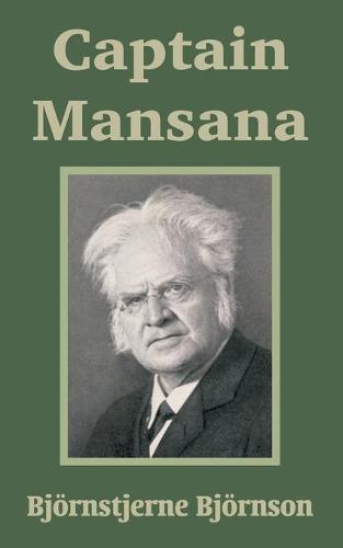Captain Mansana (Paperback)