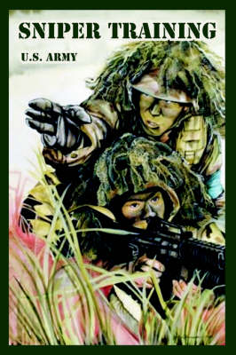 Sniper Training (Paperback)