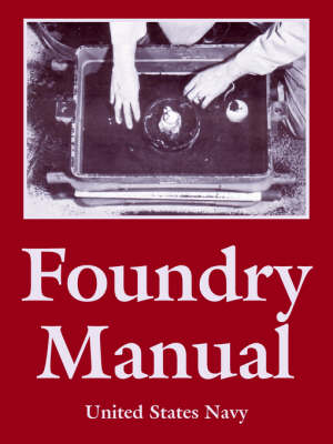 Foundry Manual (Paperback)
