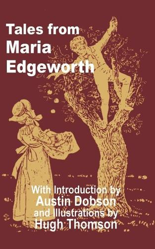 Tales from Maria Edgeworth (Paperback)