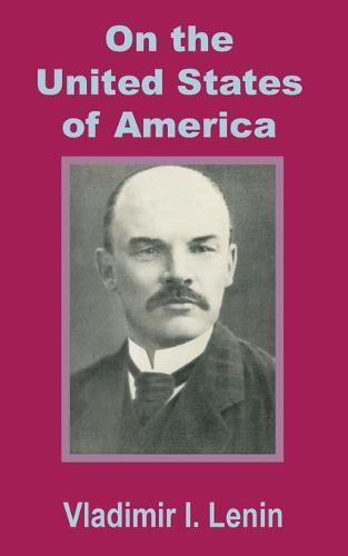 Lenin on the United States of America (Paperback)
