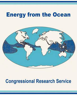 Energy from the Ocean (Paperback)