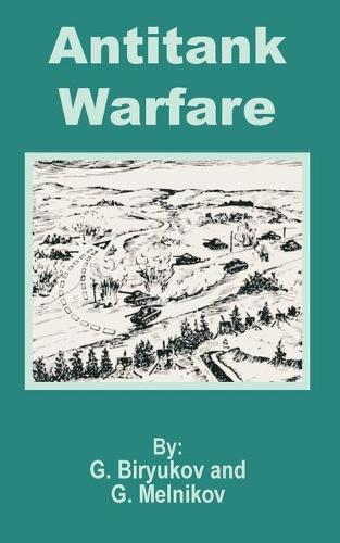 Antitank Warfare (Paperback)