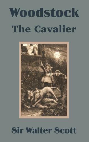 Woodstock: The Cavalier (Paperback)