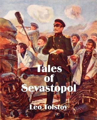 Tales of Sevastopol (Paperback)