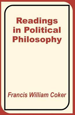 Readings in Political Philosophy (Paperback)