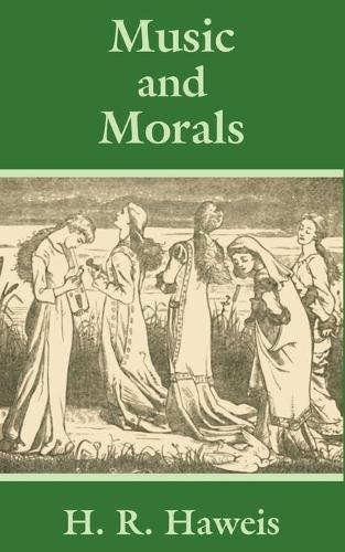 Music and Morals (Paperback)