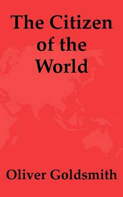 The Citizen of the World (Paperback)