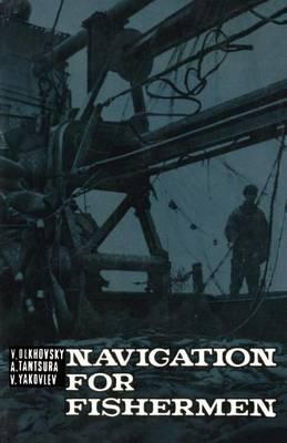 Navigation for Fishermen (Paperback)