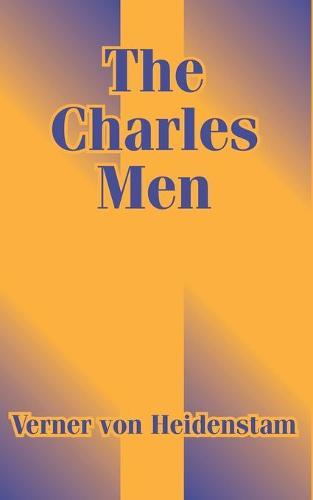 The Charles Men (Paperback)
