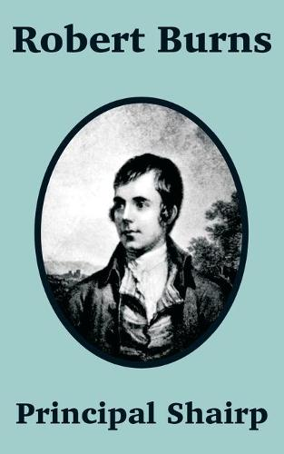 Robert Burns (Paperback)