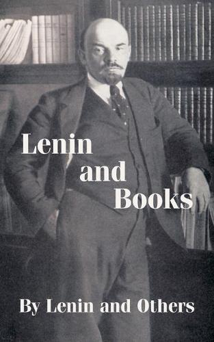 Lenin and Books (Paperback)