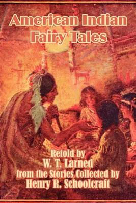 American Indian Fairy Tales (Paperback)