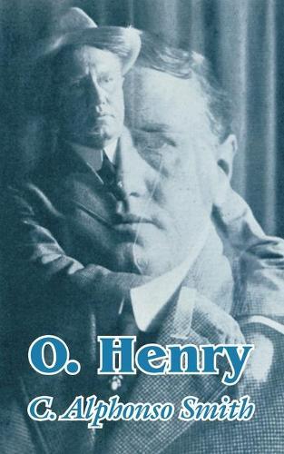 O. Henry (Paperback)